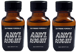 Amyl Night Poppers